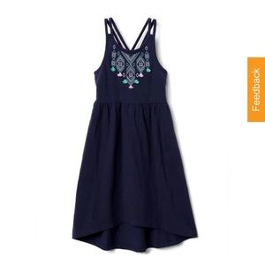 Gymboree Midi Dress